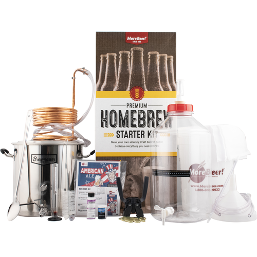 Homebrew Starter Kits