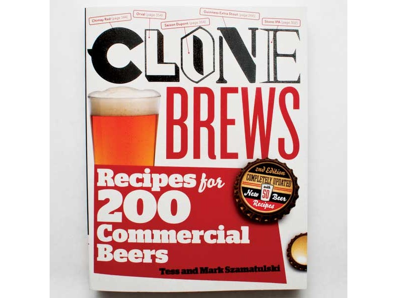 Clone Brews - Second Edition