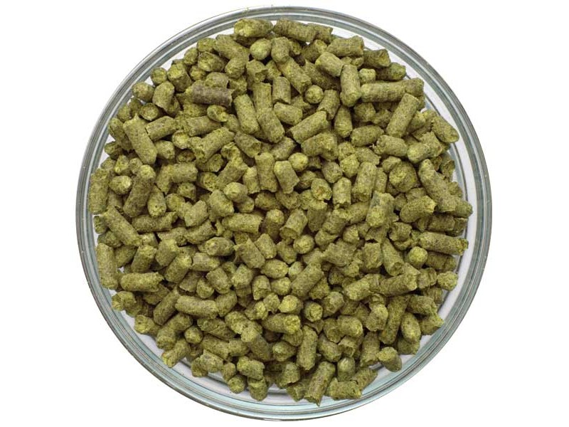 US Northern Brewer Pellet Hops