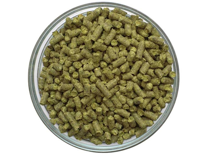 German Northern Brewer Pellet Hops