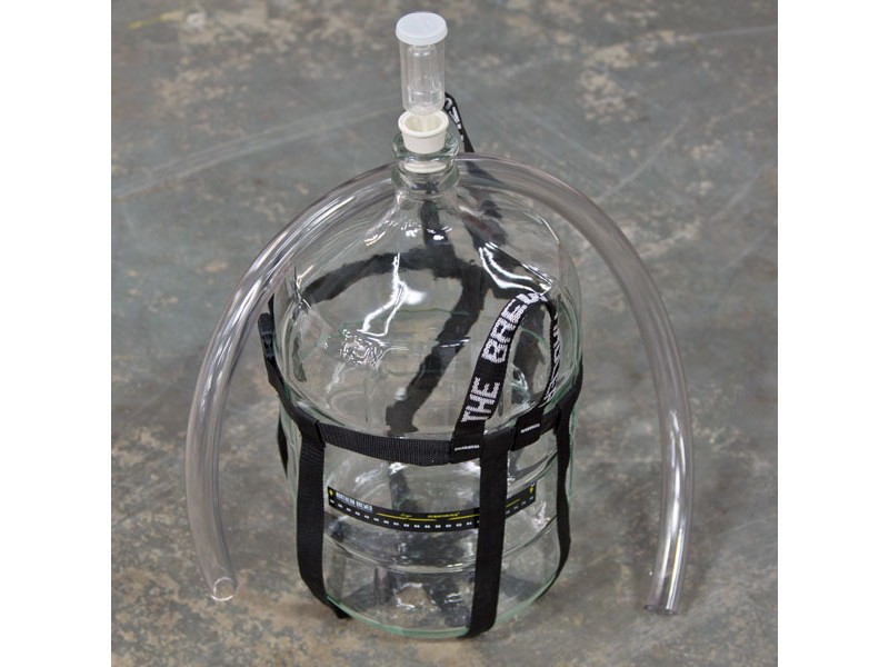 Brewery Essentials Glass Carboy Buddy