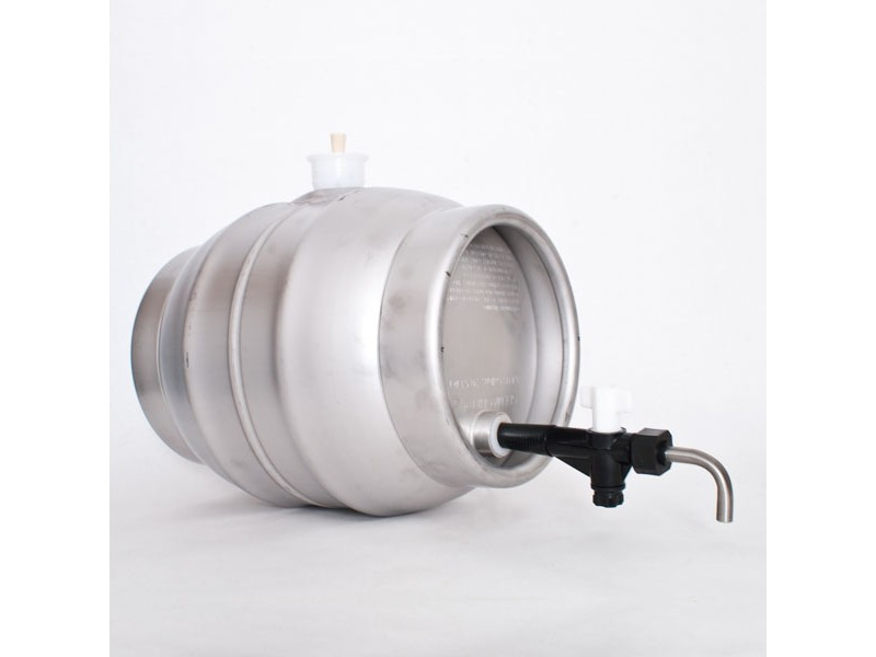 Homebrew Cask Kit