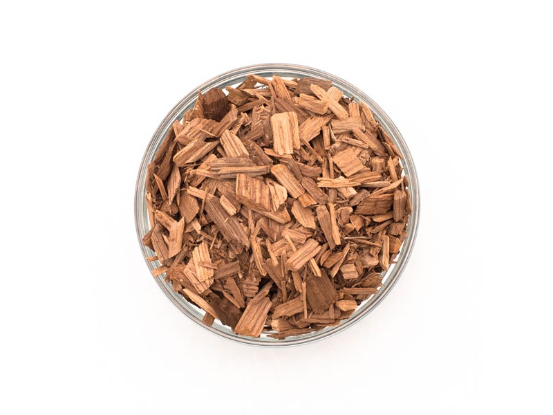 Vinoferm Oak Chips Whisky - 250 grams