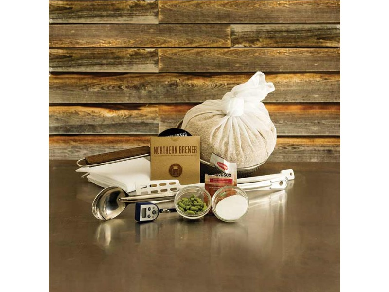 BIAB Brew-In-A-Bag All Grain Starter Kit