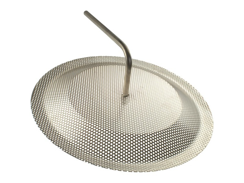 ABT False Bottom w/ stainless elbow