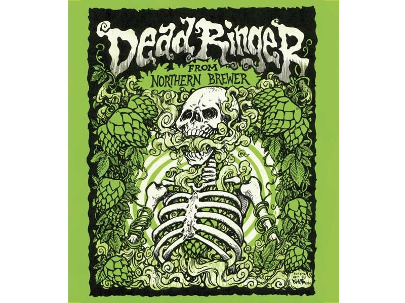 Dead Ringer IPA - Beer Recipe Kit