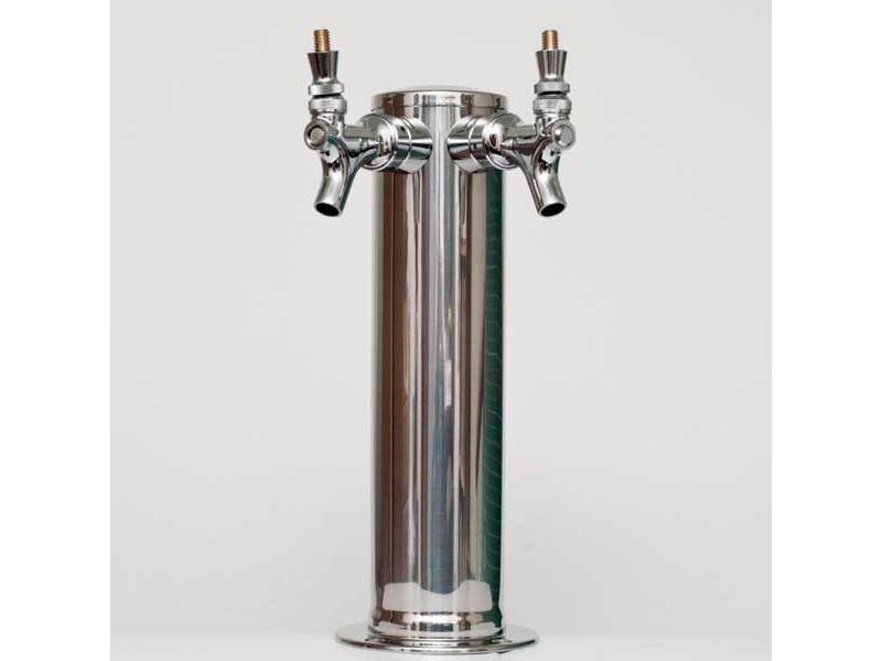 Draft Tower - Double Faucet