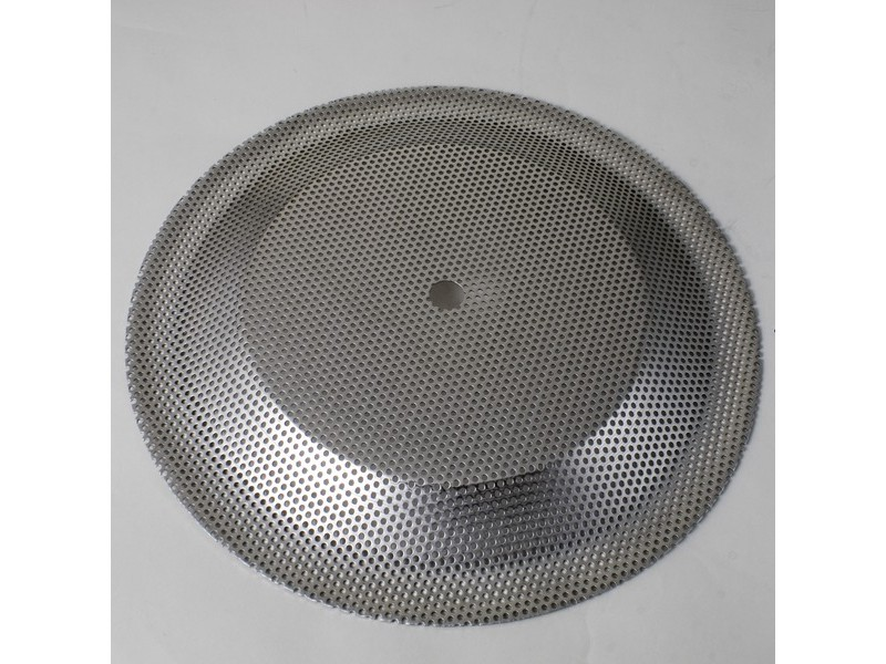 "ABT Large Hole False Bottom - 1/2"" hole no elbow"