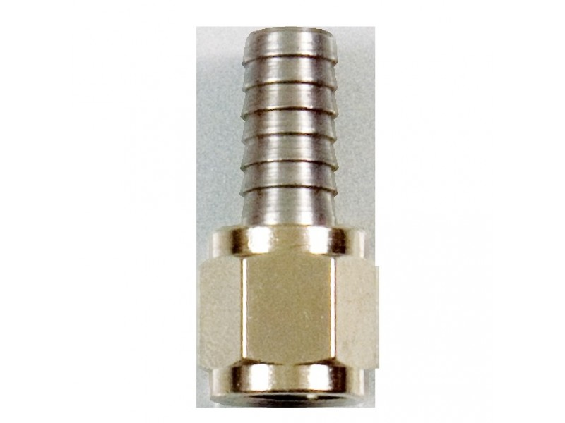 ID Barbed Swivel Nut