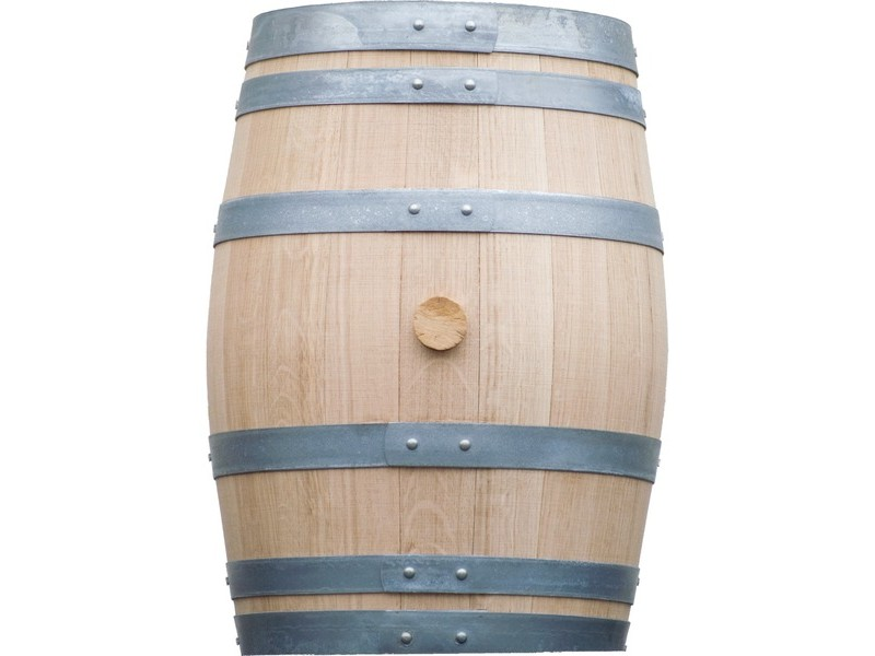 French Oak Barrel 7.5 gallon