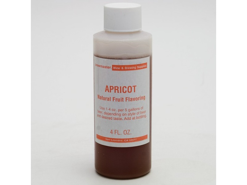 Apricot Natural Extract