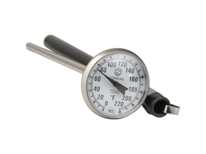 Pocket Dial Thermometer