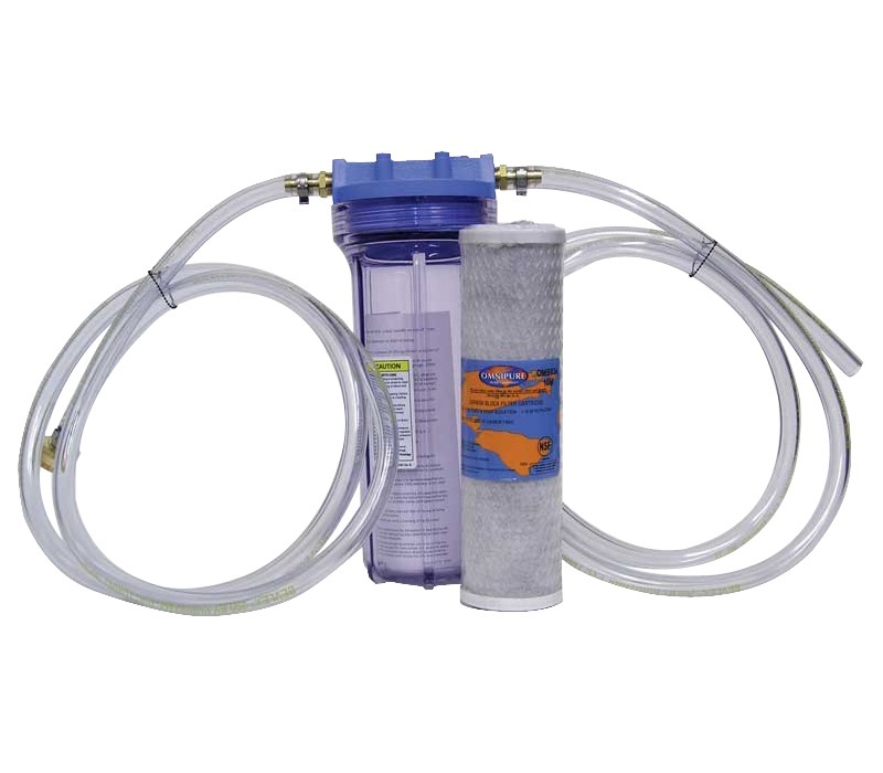 "10"" Water Filter System"