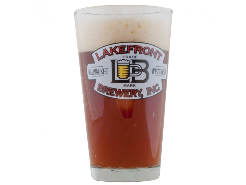 Lakefront Brewery Bridge Burner Pro Series - Beer Recipe Kit