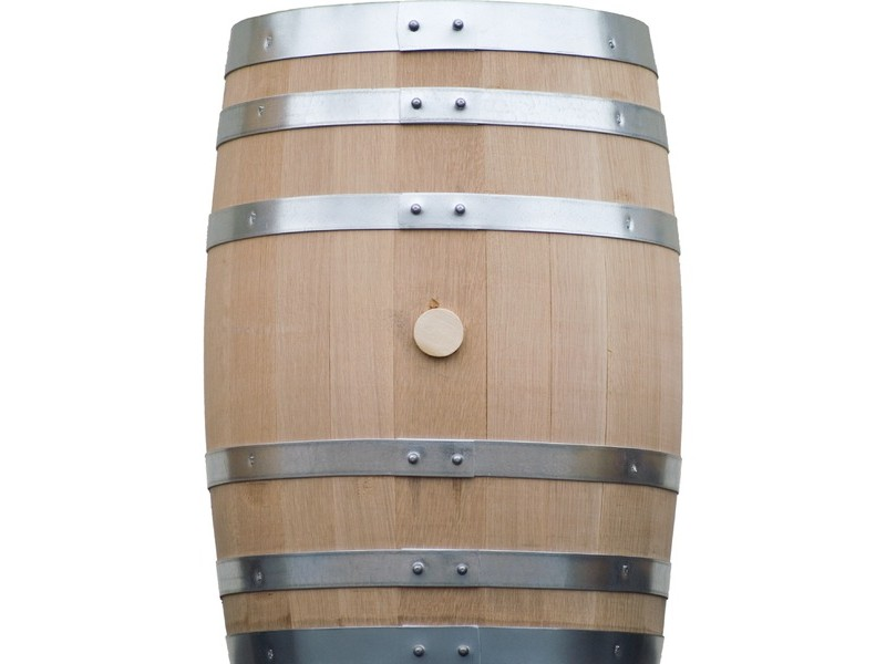 US White Oak Barrel 13.3 gallon Medium Toast
