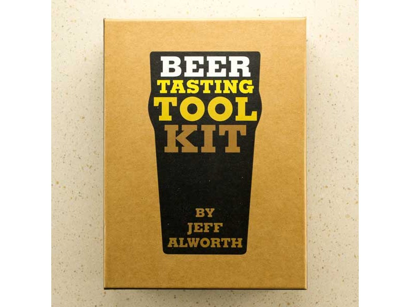 The Beer Tasting Tool Kit