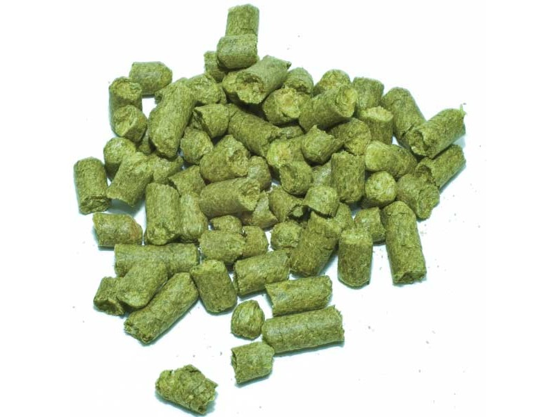 French Strisselspalt Pellet Hops