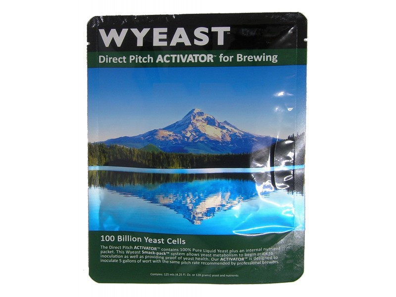 Wyeast 2005-PC Cerveza Mexicana Lager