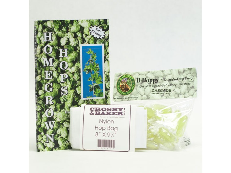 Hop Lover's Gift Pack