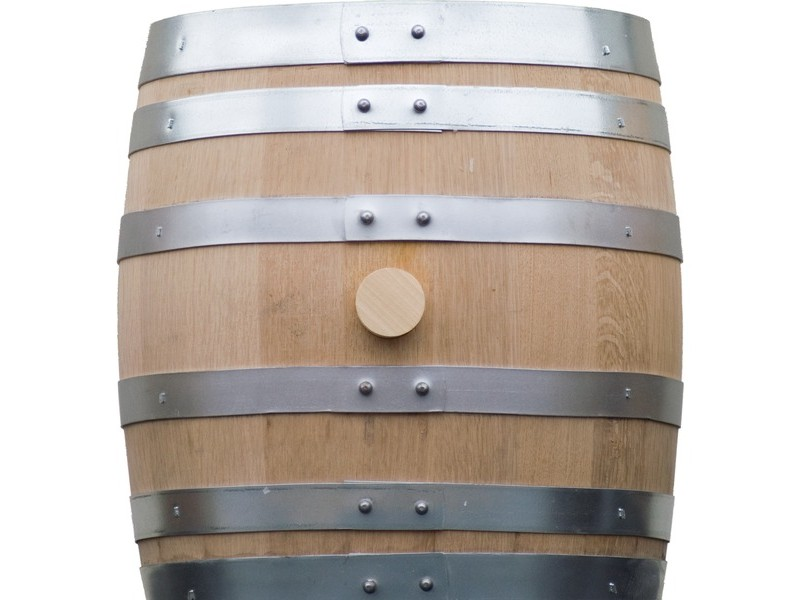 US White Oak Barrel 7.5 gallon Medium Toast