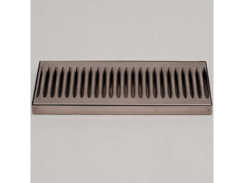 "Countertop Drip Tray - 12"" wide"