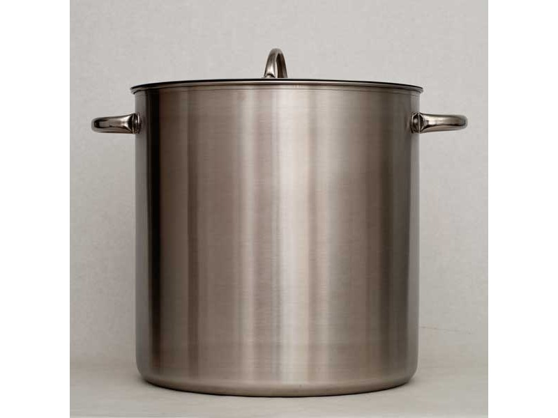7.5 Gallon Stainless Kettle