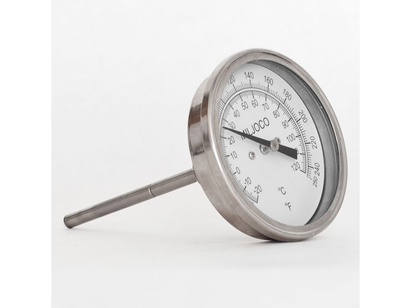 Fermenter's Favorites Dial Thermometer