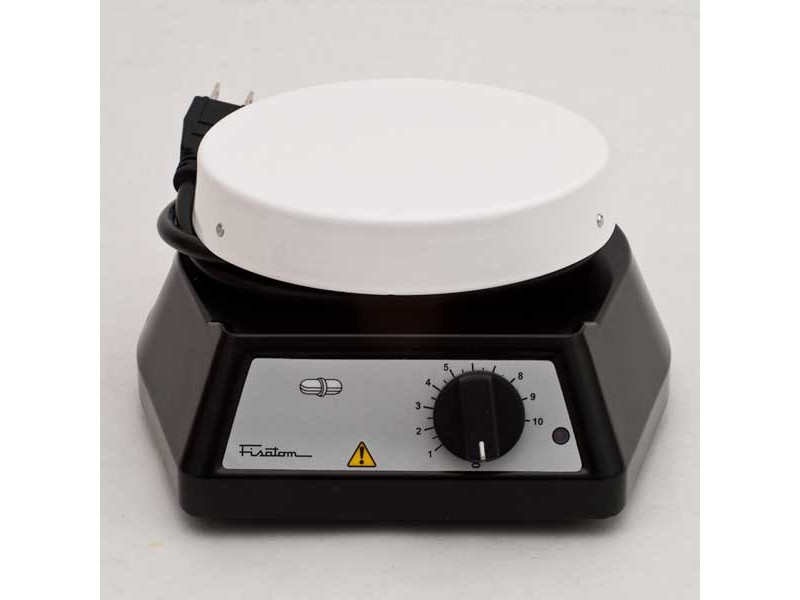 Low Profile Stir Plate