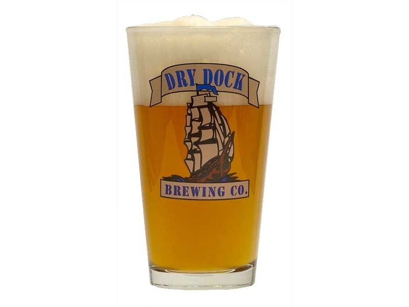 Dry Dock Paragon Apricot Blonde Pro-Series - Beer Recipe Kit