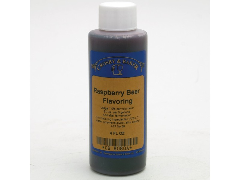 Raspberry Natural Extract