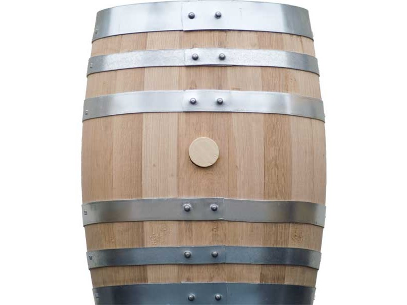 US White Oak Barrel 5 gallon Medium Toast
