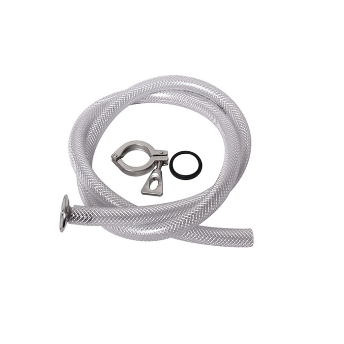 Blowoff Hose Kit