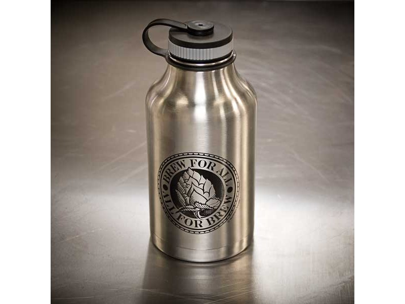 Hydro Flask Stainless Steel Growler