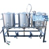 10 Gallon Single-Tier BrewSculpture - Digital (Natural Gas)