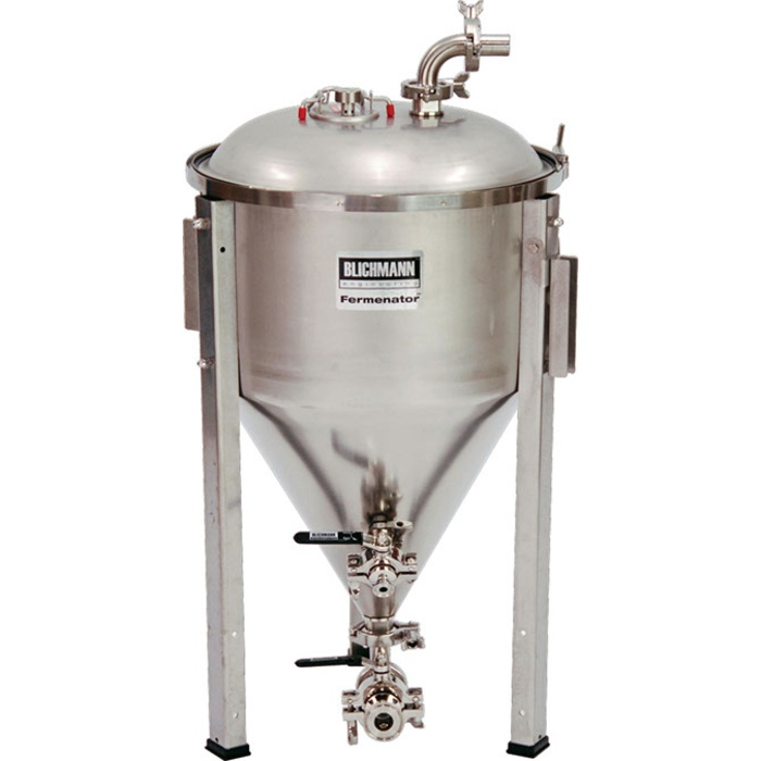 Blichmann 14 Gallon Fermenator Conical (Tri-Clover Fittings)