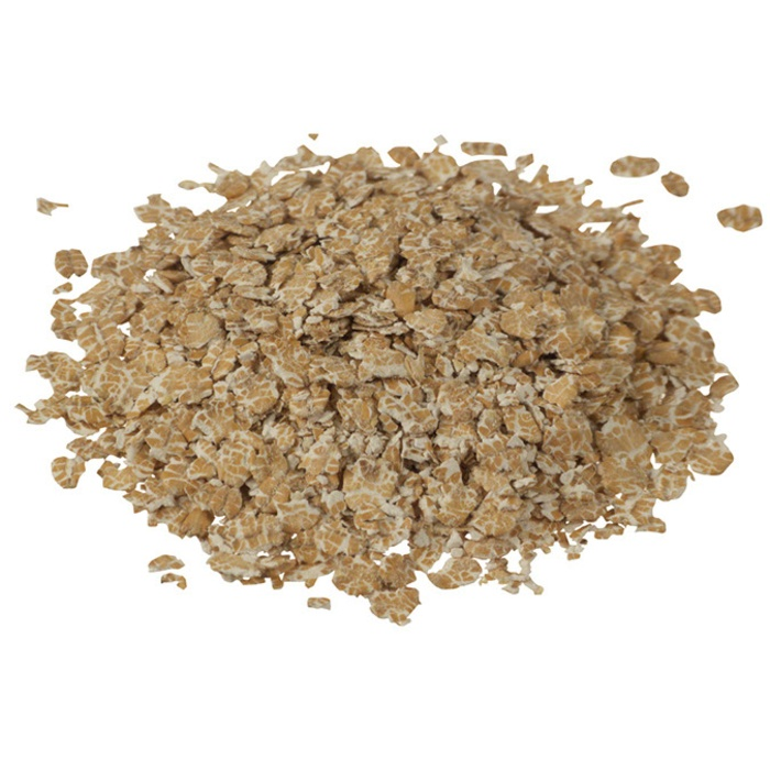 Soft Red Wheat Flakes