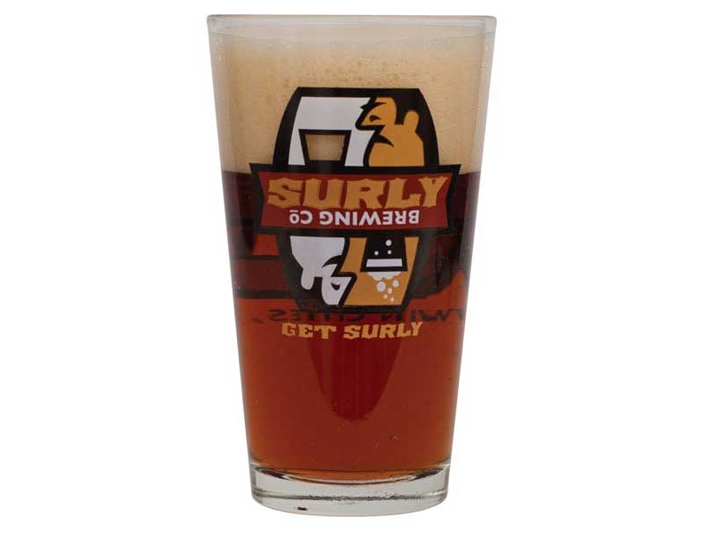 Surly Furious Pro Series - Beer Recipe Kit