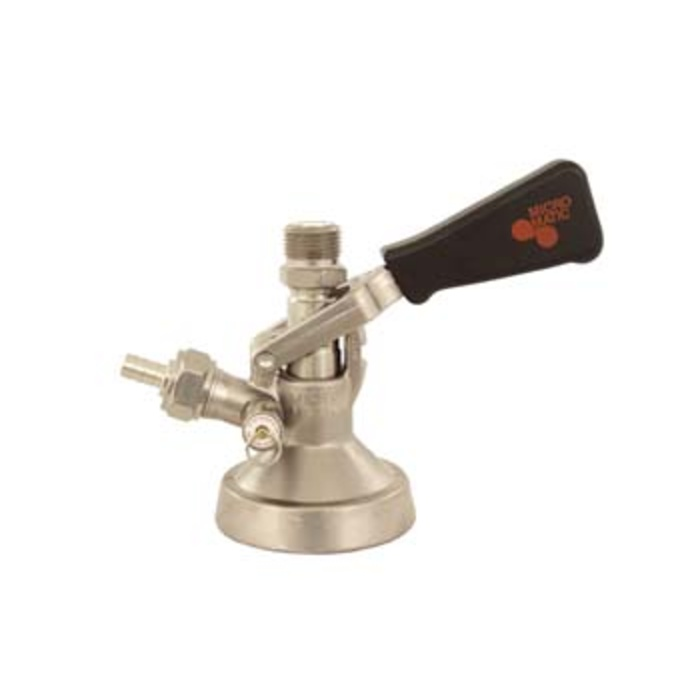 Bass G Style Beer Tap