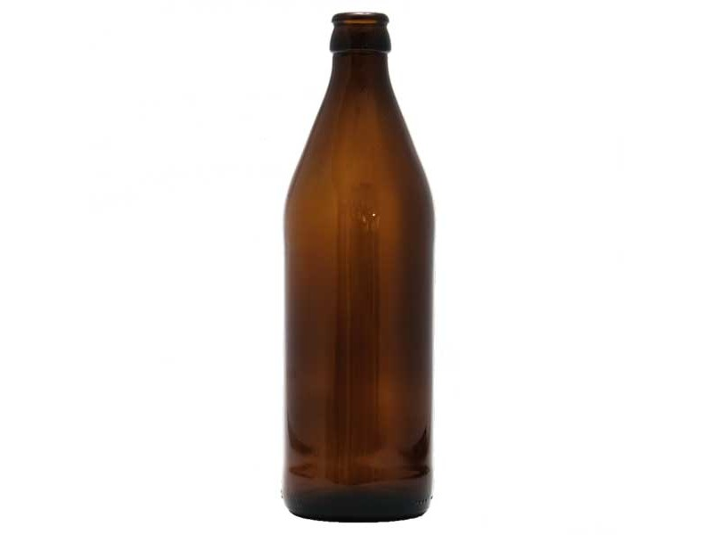 Beer Bottles 16 oz.