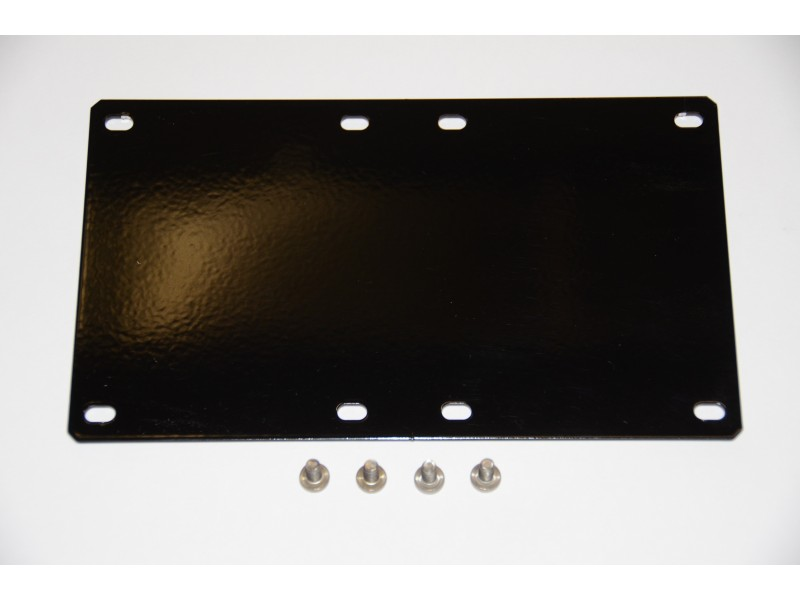 Tower of Power Dual Controller Mounting Plate