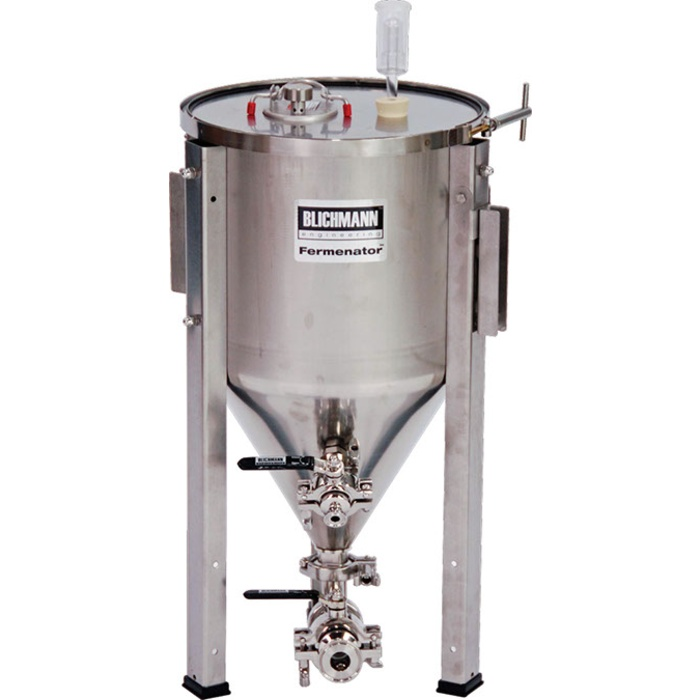 Blichmann 7 Gallon Fermenator Conical (Standard Fittings)