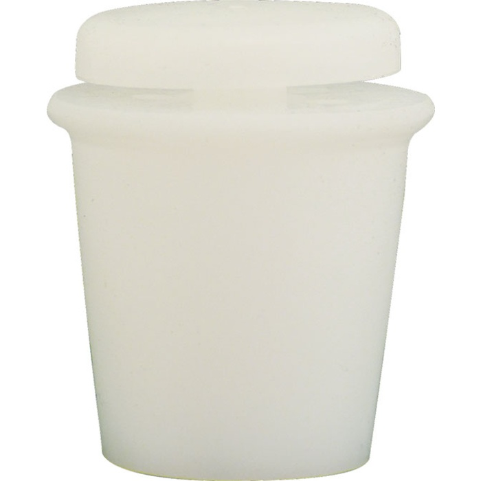 Silicone Stopper (Breathable) - Carboy