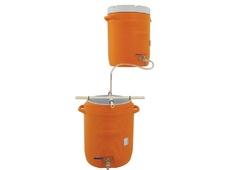 B3-300 10 Gallon Cooler All Grain System