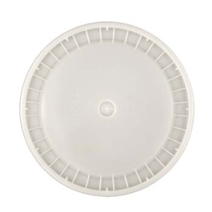 Lid For Bucket (Without Stopper Hole)