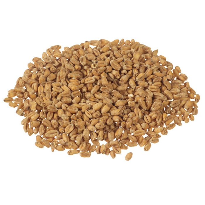 Weyermann Oak Smoked Wheat