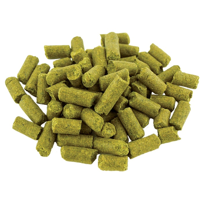German Merkur Pellet Hops