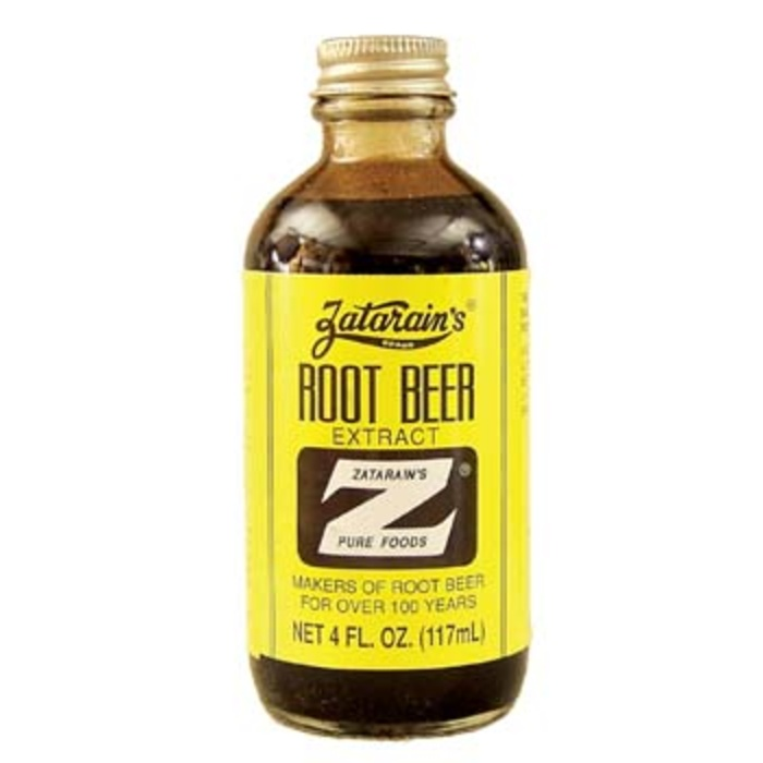 Zatarains Extract (Root Beer)