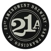 21st Amendment's Bitter American Ale - Beer Recipe Kit