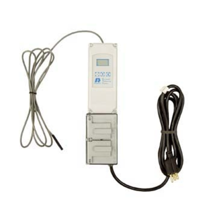 Ranco Digital Two-Stage Temperature Controller - Wired