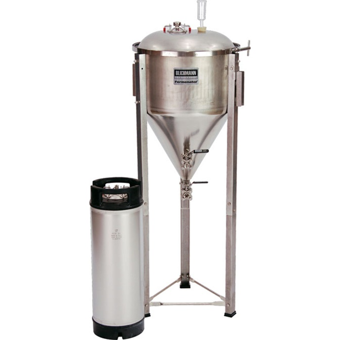 Blichmann 7 Gallon Fermenator Conical Leg Extensions